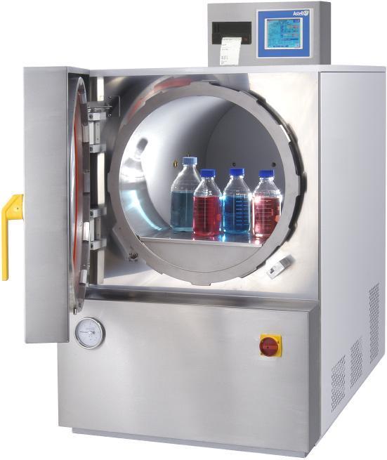 Продам стерилизатор паровой лабораторный вк-75, складского хранения, прошедший все испытания